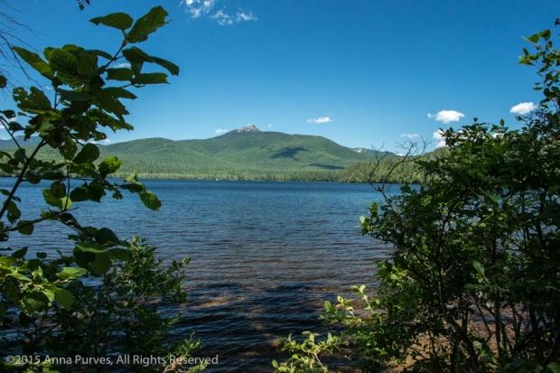 Perfect Day_Mt Chocorua Lake